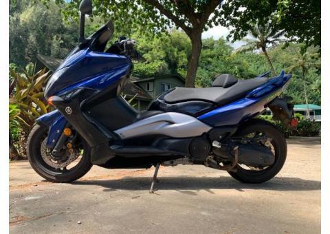 Yamaha Scooter 500cc